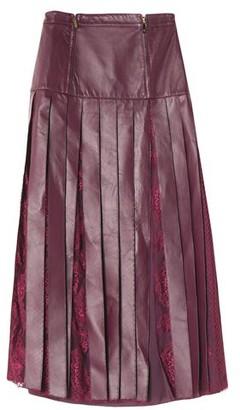ZUHAIR MURAD Long skirt