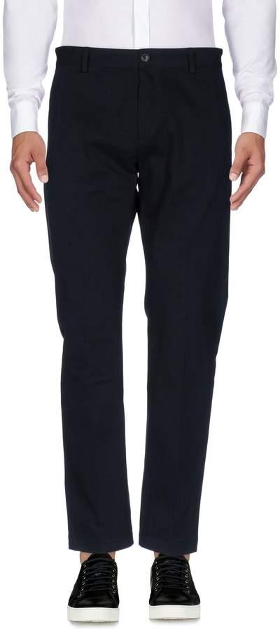 Mauro Grifoni Casual pants - Item 13056665
