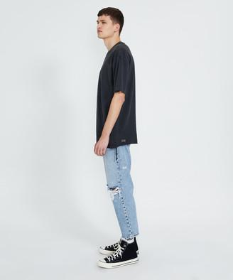 Ksubi Biggie T-Shirt Back To Black