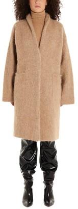 Laneus Open Front Coat