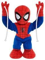 Marvel Spider-Man Swing and Sling Plush