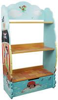 Fantasy Fields Pirate Bookcase