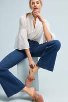 Pilcro and the Letterpress Pilcro High-Rise Flare Jeans