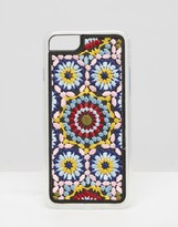 Zero Gravity Embroidered Casbah iPhone 7 Case