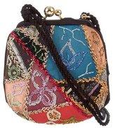Judith Leiber Embellished Crossbody Bag