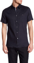 Ted Baker Stretch Trim Fit Shirt