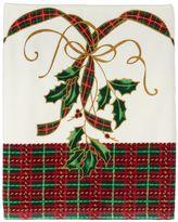 Lenox Holiday Nouveau Ribbon Bath Towel