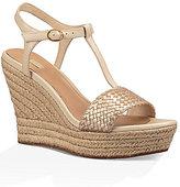 UGG Fitchie Il Espadrille Wedge Sandals