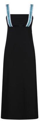 Numero 00 3/4 length dress