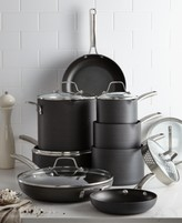 Calphalon Classic Nonstick 14-Pc. Cookware Set