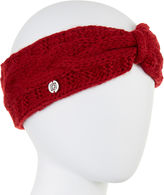 Liz Claiborne Braided Cable Knit Headband