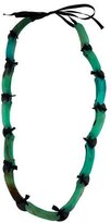 Marni Lacquered Horn Link Necklace
