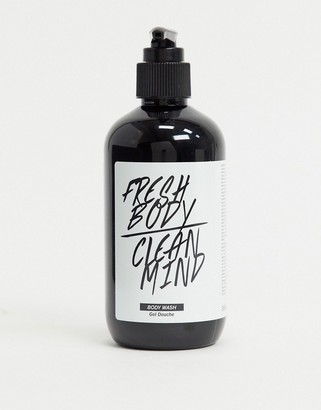Doers of London - Body Wash