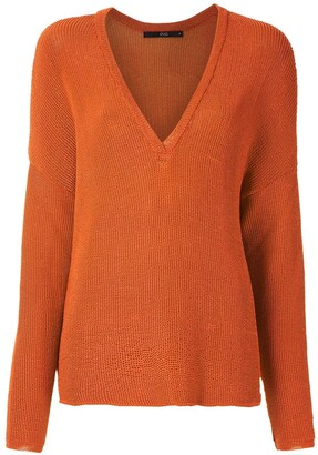 Eva Knitted Pullover