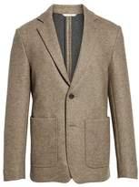 Billy Reid Dylan Knit Wool Blend Sport Coat
