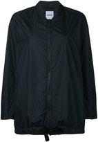 Aspesi oversized bomber jacket - women - Nylon - S