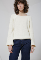 MiH Jeans Opening Sweater