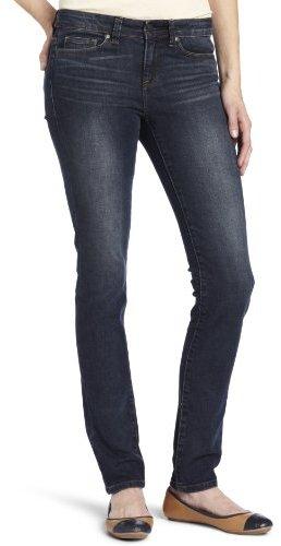 Calvin Klein Jeans Women's Petite Powerstretch Ultimate Skinny Jean
