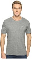 U.S. Polo Assn. Men's Crew Neck Small Pony T-Shirt (Color Group 2 of 2)