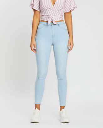 Supre The Super Skinny Jeans