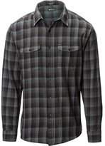 Matix Clothing Company Men's Woodberry Flannel Shirt