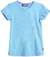 City Threads Soft Jersey Basic Tee (Baby) - Turqy-12-18 Months