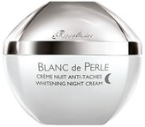 Guerlain Blanc de Perle Whitening Night Cream