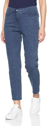 Raphaela by Brax Women's Laura 6/8 (Super Slim) 18-6157 Skinny Jeans