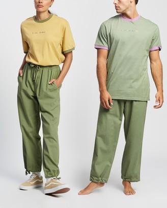 Double Rainbouu Ez Pants