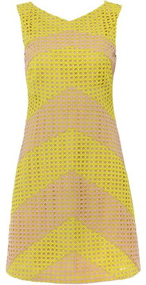 Damsel in a Dress Thekla Stripe Textured Dress