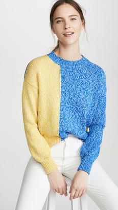 Chinti and Parker Movement Sweater