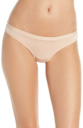 Madewell Softest Stretch Modal Thong