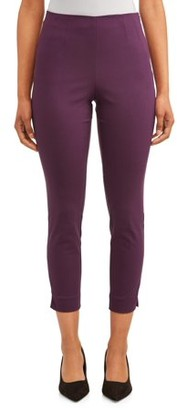 Time and Tru Womens Millennium Skinny Pants