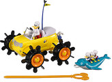 Disney Donald Duck All-Terrain Vehicle - Mickey Mouse Clubhouse
