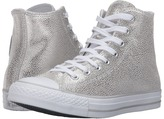 Converse Chuck Taylor® All Star® Stingray Metallic Hi