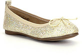 Kenneth Cole Reaction Copy Tap Girls' Flats