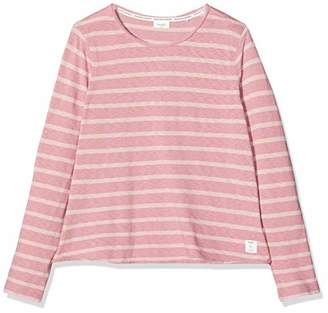 Marc O'Polo Denim Women's M40243952337 Long Sleeve Top,16 (Size: X-Large)