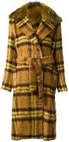 P.A.R.O.S.H. 'Lionel' coat
