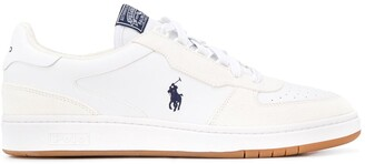 Polo Ralph Lauren Low-Top Sneakers