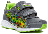 Josmo TMNT Light-Up Sneaker (Toddler & Little Kid)