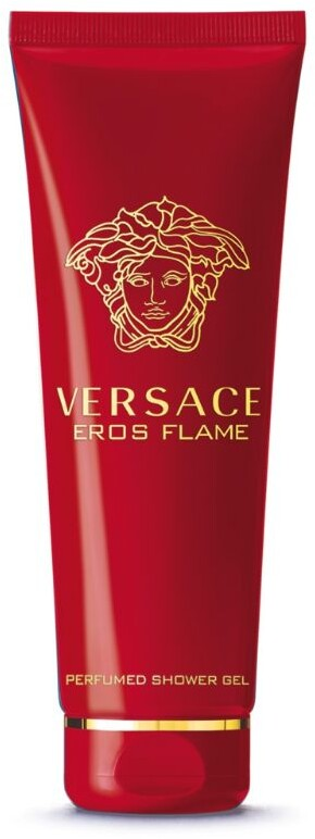 Thumbnail for your product : Versace Eros Flame Shower Gel