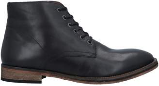Frank Wright Ankle boots