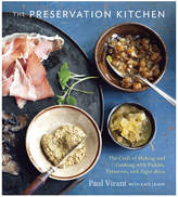 Penguin Random House The Preservation Cooking Book: The Craft Of Making and Cooking with Pickles