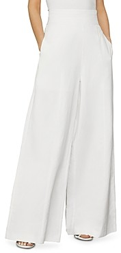 BCBGMAXAZRIA Wide-Leg Pants