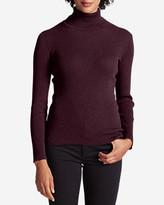 Eddie Bauer Women's Medina Turtleneck Sweater