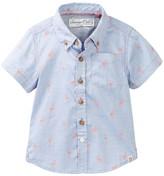 Sovereign Code Crystal Grove Shirt (Baby Boys)
