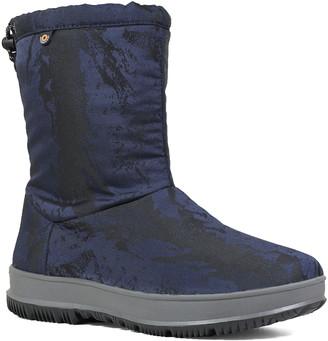 Bogs Snowday Mid Waterproof Snow Boot
