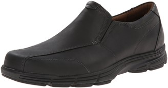 Dunham Men's Revsaber Slip-On Loafer