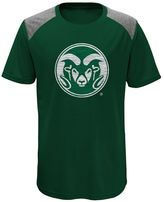 Boys 8-20 Colorado State Rams Ellipse Performance Tee