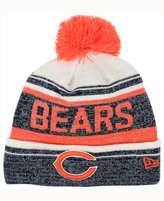 New Era Chicago Bears Snow Dayz Knit Hat, A Macy's Exclusive Style